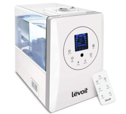 LEVOIT Humidifiers for Bedroom Large Room 6L Warm and Cool Mist